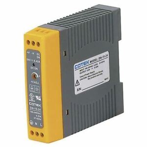 cotek-DN-20-12-Guia-DIN-Suministro-Electrico-12vdc-1-7a-20w-1-phase