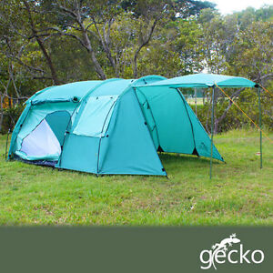 Image is loading BRAND-NEW-3-man-person-2-room-Oxygen- : hoop tent - memphite.com