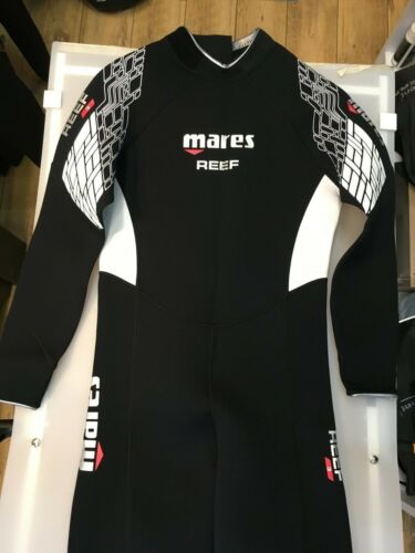 Mares Reef 3mm Wetsuit Male