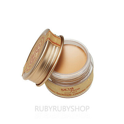 [SKINFOOD] Salmon Dark Circle Concealer Cream - 10g #02
