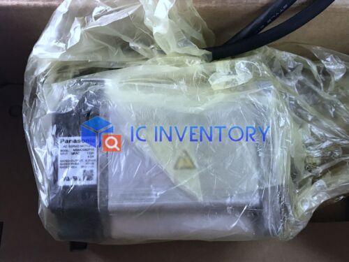 1PCS New MSMD082P1S Servo Motor 750W In Box