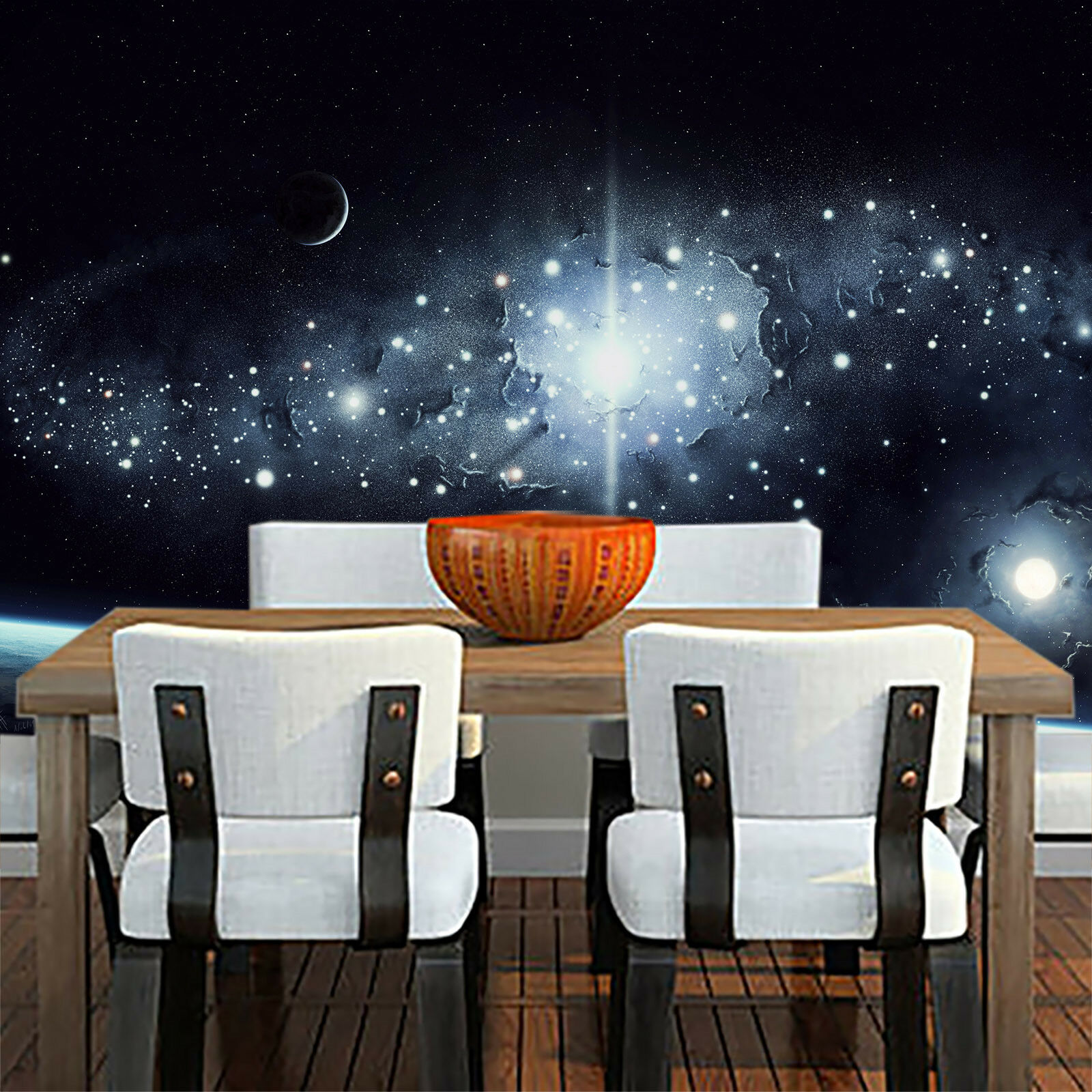 3D Kosmische Galaxie 557 Tapete Tapeten Mauer Foto Familie Tapete Wandgemälde DE