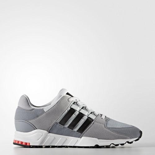 Adidas BB1322 Men EQT Támogatás RF futócipő szürke fekete Férfi cipők