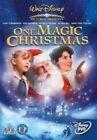 One Magic Christmas 5017188815444 With Harry Dean Stanton DVD Region 2