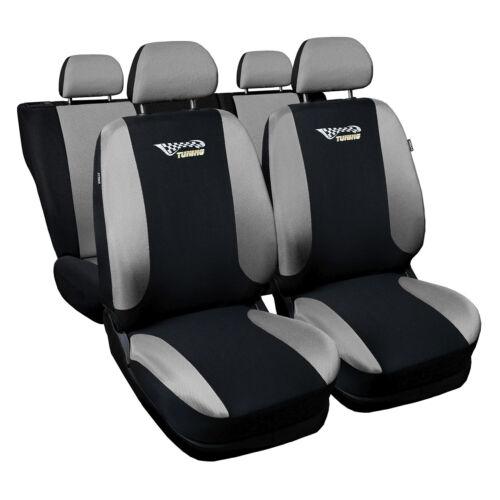 Universal auto referencias sede para opel insignia plata fundas para asientos ya referencias Tuning
