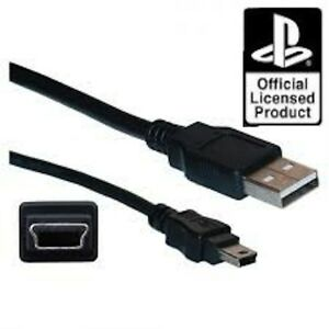 play Cable De Recharge Ps3 PS3