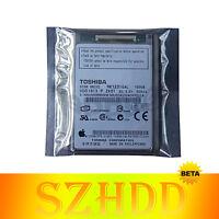 """NEW 1.8"""" Apple iPod Classic 6th 7th Gen HDD Toshiba 120 GB Hard Drive MK1231GAL"""