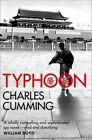 Typhoon by Charles Cumming (Paperback, 2014)