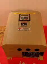Toshiba G3 Tosvert-130 AC Drive Inverter VT130G3U4220 20HP 3PH 460V.   1F