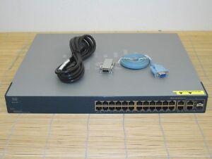 Cisco-ESW-520-24P-K9-Small-Business-Switch-24x-PoE-2x-GIGABIT-2x-SFP-ports