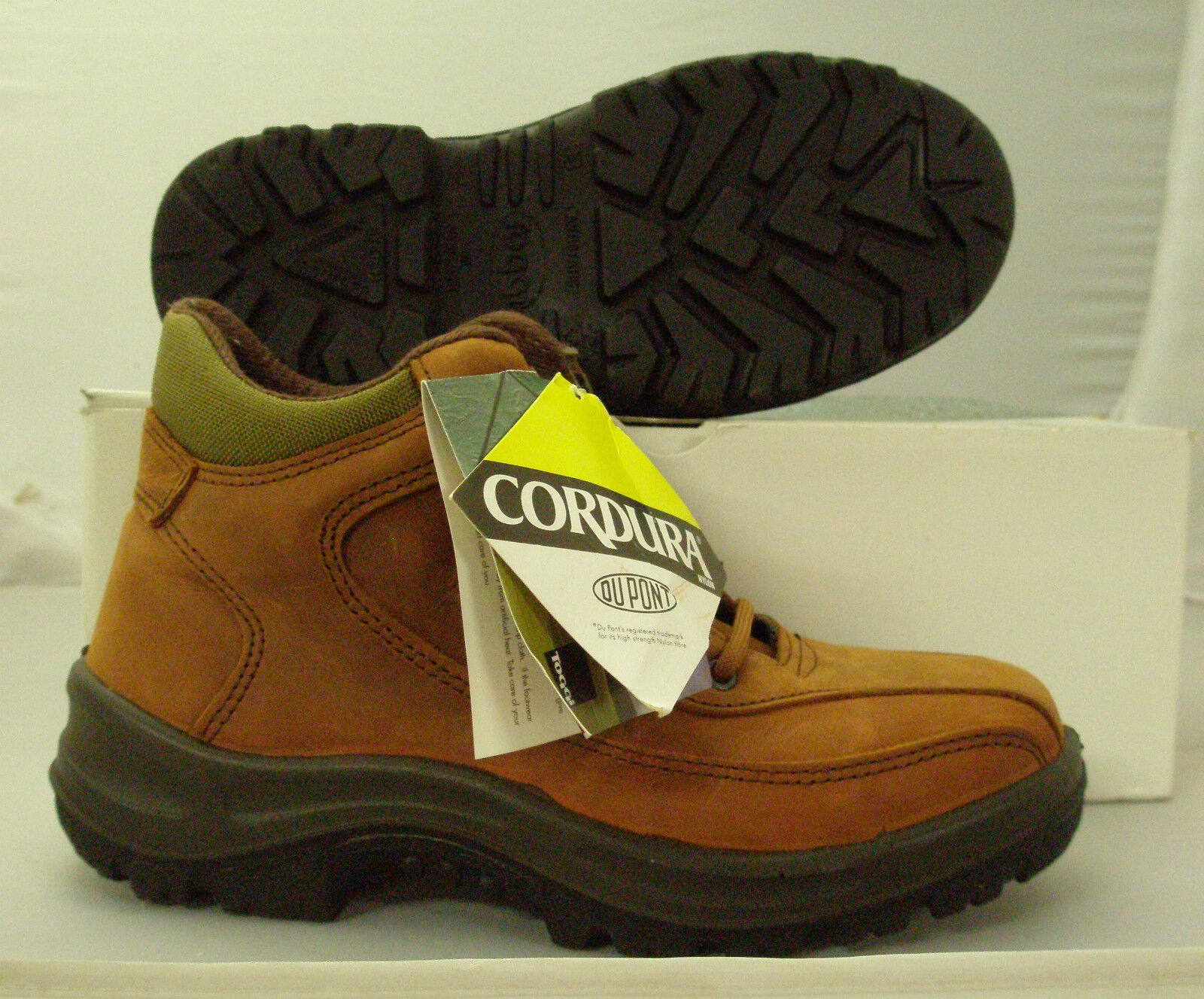 89381a5bc Toggi Boots - Olive or Terracotta In A Range Of Sizes Genoa Walking ...