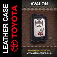 Toyota Avalon Smart Key Protective Leather Remote Control Case 2007 - 2010
