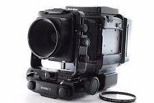 FUJI GX680 II Pro w/ FUJINON EBC GX 125mm f/5.6 120 Film back [EXCELLENT+]