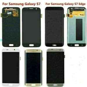 Pour-Samsung-Galaxy-S7-G930-S7-Edge-G935-LCD-Display-Touch-Screen-Digitizer-AF