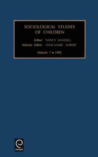 Sociological Studies Of Children