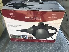 New Steam Maid Personal Steam Cleaner By Merrill