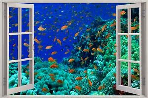 Cheap-3D-Window-view-Fantasy-Fish-Under-Sea-Wall-Sticker-Film-Mural-Art-517
