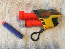 Nerf N-Strike Secret Strike AS-1 Key Chain Dart Blaster