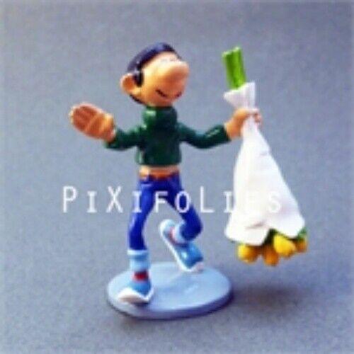 Franquin Pixi Gaston 4741 - Gaston au bouquet de fleurs B+C