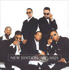 Hits by New Edition (US) (CD, Mar-2004, Geffen)