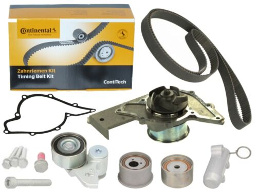 pompa acqua AUDI a4 a6 a8 3.0//BBJ Asn Avk//BJ 00-06 Contitech Cinghia Dentata Set