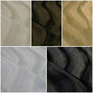 new style f1f15 fe62d Dettagli su Tessuto pelliccia ecologica cavallino pelo rasato H.150 vendita  da mezzo metro