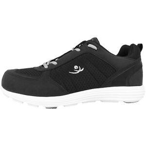 De Chung Duxfree 8800700 Course Nassau Chaussures Hommes Gris Noir Baskets Shi xqBRwYqF1