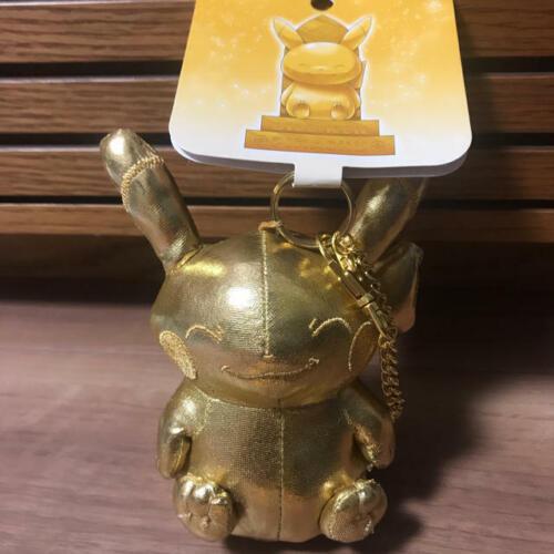 Pokemon Center Original Osaka Limited Plush Doll Billiken key Pikachu F//S W//T