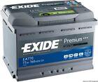 Exide Ea640 Batteria Auto Premium Carbon Boost 64ah 640en di spunto Magg 12v OE
