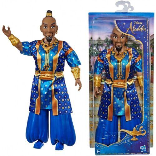 Disney Genie Fashion Poseable Doll in Human Form