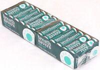 Breath Savers Wintergreen Pack Of 24 Rolls Mints Breathsavers Bulk Mint Candy