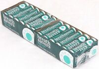 Breath Savers Wintergreen Pack Of 24 Rolls Mints Breathsavers Bulk Mint Candy