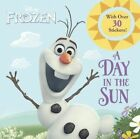 A Day in the Sun by Frank Berrios (Hardback, 2014)
