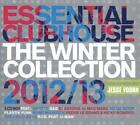 Essential Clubhouse-2012/2013 Winter Collection von Various Artists (2012)