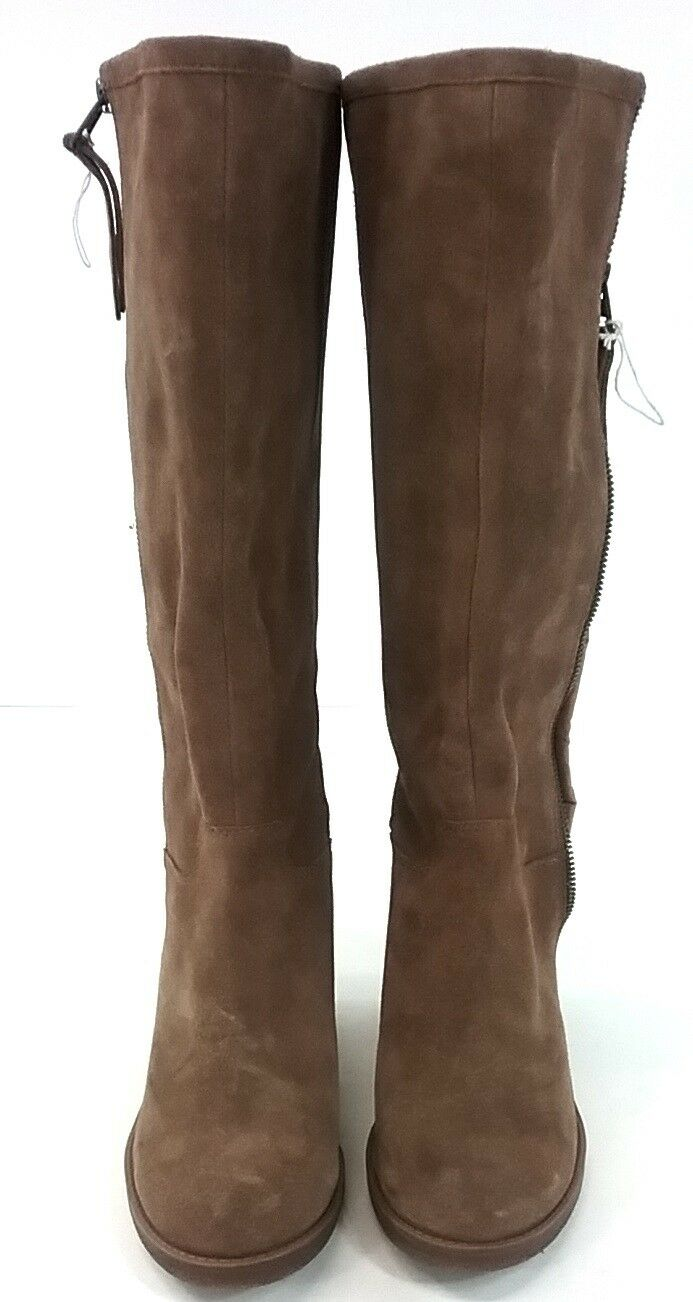 Lucky Brand femmes Resper Knee High démarrage - marron EU 38   US 8