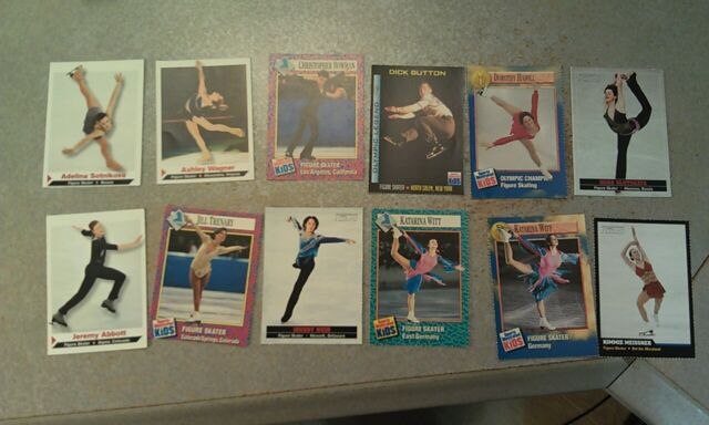 Sports Illustrated for Kids SI For Kids Olympic Ice Figure Skating GOLD YOU PICK