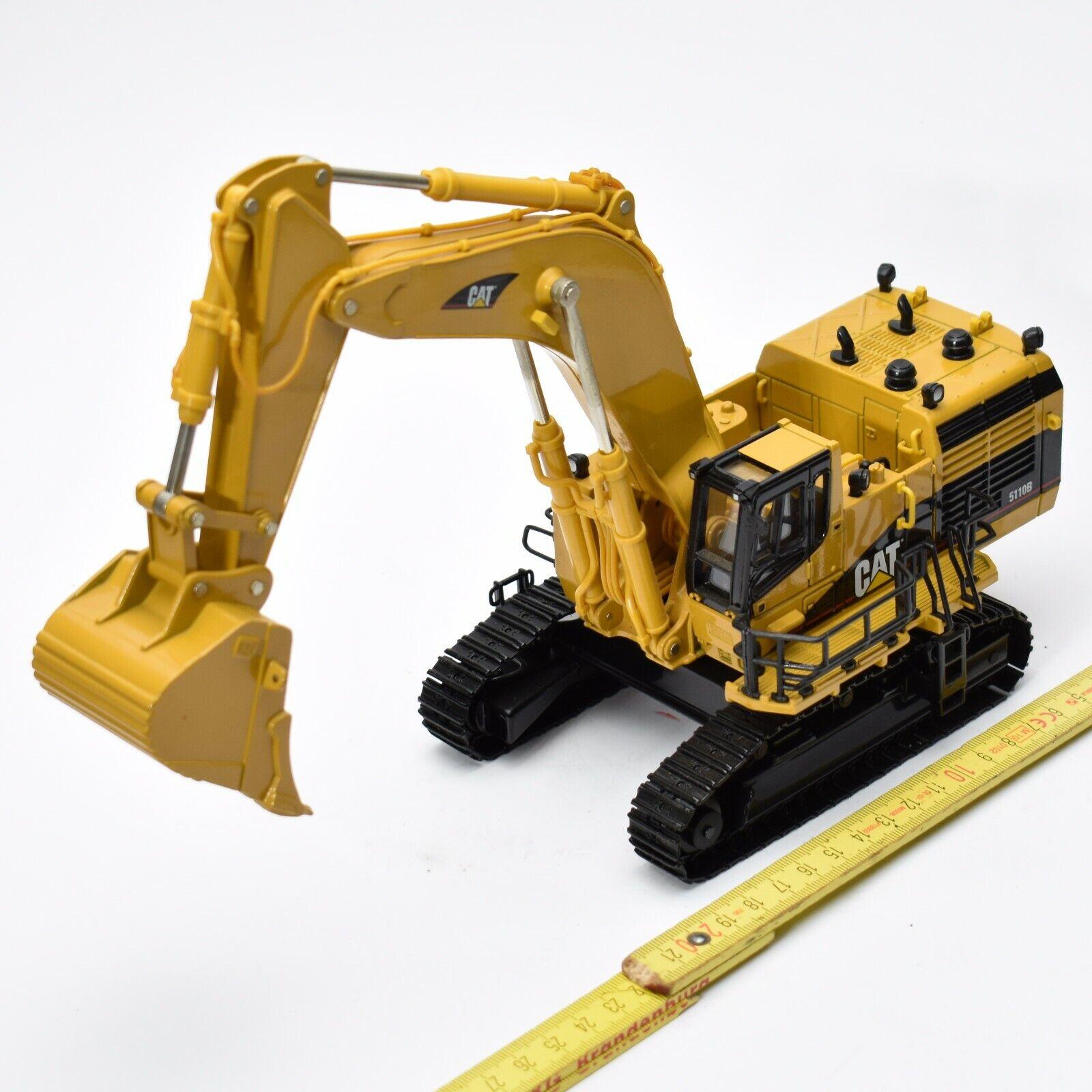 Norscot 55098 Cat 5110b trituradora excavatot excavadoras caterpillar, 1 50, s006