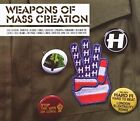 Weapons of Mass Creation 3 Various Artists CD