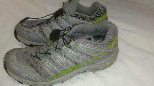 Womens Trainers Salomon 5 4 5 ~ 37 Size Euro r7rwOxT