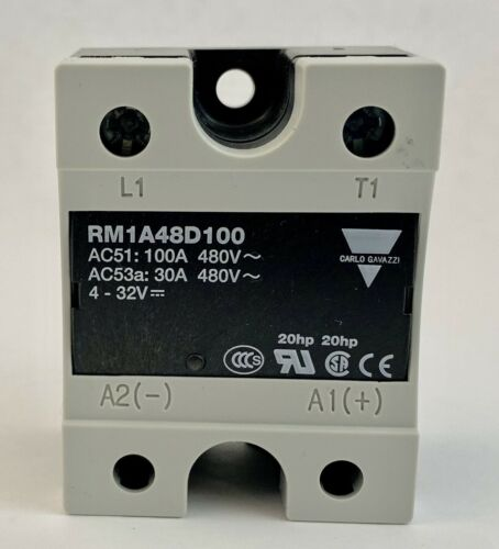 Solid State Relay RM1A48D100