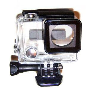 Waterproof Diving Housing Case for GoPro Hero 3+/Hero 4 Plus Accessory New WIS