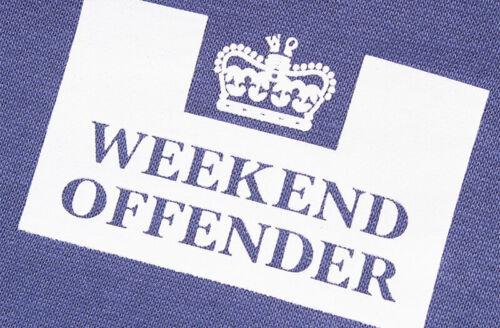 M Offender Casual Weekend Sconto Xl Ultras Xxl S 10 Girocollo Felpa L Saddler nAEaqaYx