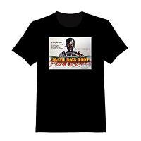 Death Race 2000 - Custom T-shirt (049)