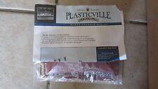 Plasticville Silver Series Rural Station Kit - Item No. 45521 - HO Scale    (PL)