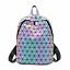 Geometric-Lattice-Luminous-Shoulder-Bag-Holographic-Reflective-Cross-Body-Bag thumbnail 46