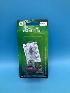 GE-LIGHTING-H1155LLGE-H11-LONG-LIFE-12V-55W-HEADLIGHT-BULB-NEW-NIP
