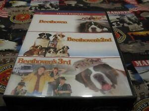 Beethoven-Beethovens-2nd-Beethovens-3rd-DVD-2012-2-Disc-Set