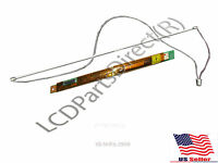 Ccfl Backlight And Inverter For 17lcd Dell Xps M1710 M1730 M170
