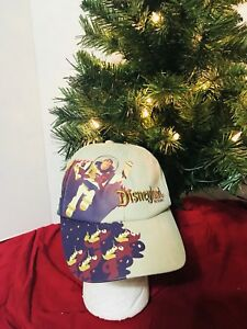 5c5c3215e Details about Disney Parks Disneyland Toy Story Alien Buzz Light Year  Baseball Cap Hat Adult
