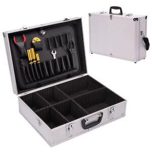 Unit 4 x Raaco 44 Drawer Metal Storage Cabinet 123761 Organiser EAN 132114